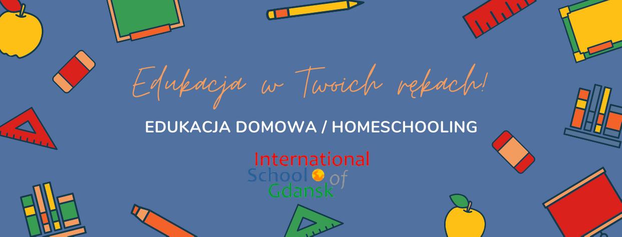 edukacja domowa logo